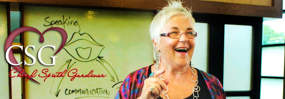 Cheryl Spieth Gardiner