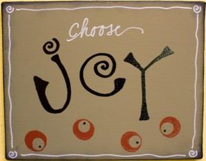 Choose-Joy www.gritandglory.com