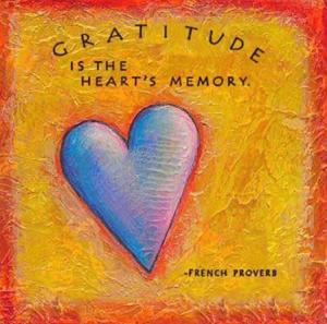 a Heart Memory
