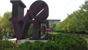 Indy LOVE