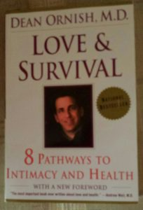 Love and Survival, the Book